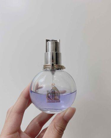 エクラ・ドゥ・アルページュ オードパルファム/LANVIN/香水(レディース)を使ったクチコミ(1枚目)