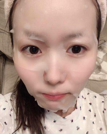 VTシカマスク/VT Cosmetics/シートマスク・パックを使ったクチコミ(3枚目)