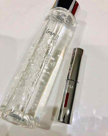 スキンクリアアップローション 2/IPSA/化粧水を使ったクチコミ(1枚目)