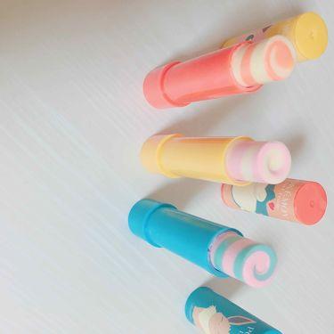 ポケモンリップクリーム/ラヴィジア/リップケア・リップクリームを使ったクチコミ(3枚目)
