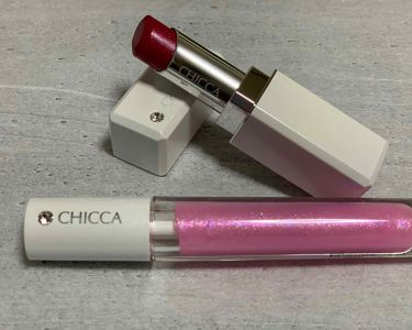 うさぎさんの「CHICCA(キッカ)メスメリック リップスティック<口紅>」を含むクチコミ