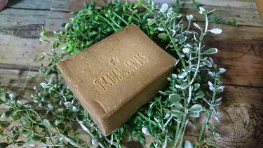 アレッポの石鹸<ノーマル> / アレッポの石鹸
