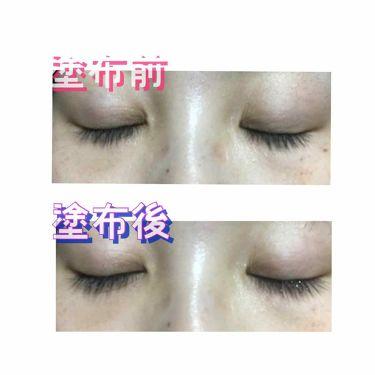 アイラッシュ セラム/ANNA SUI/まつげ美容液を使ったクチコミ(3枚目)