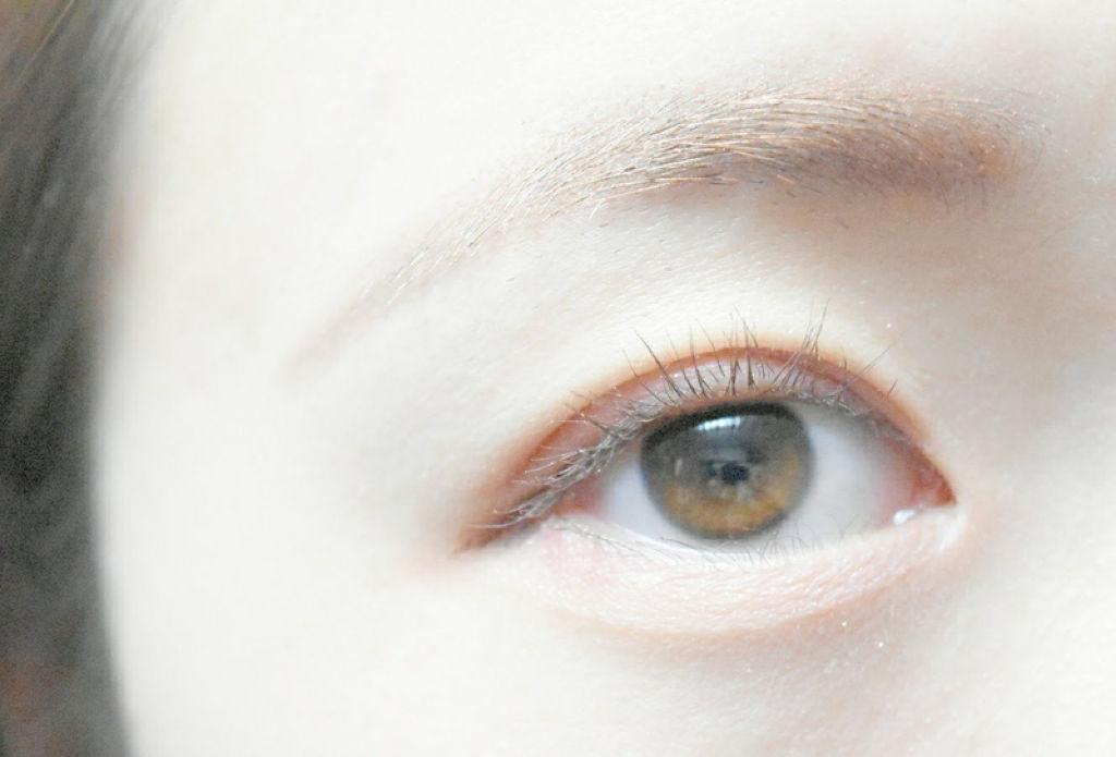 まだまだ続く韓国ブーム♪平行眉毛の書き方をマスターしようのサムネイル