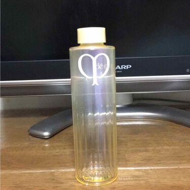 ローションイドロA/クレ・ド・ポー ボーテ/化粧水を使ったクチコミ(1枚目)