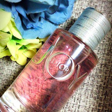 ジャドール オードゥ パルファン/Dior/香水(レディース)を使ったクチコミ(3枚目)