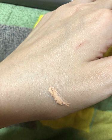 AirFitCCクリーム ピンクブライト/SUGAO/化粧下地を使ったクチコミ(2枚目)