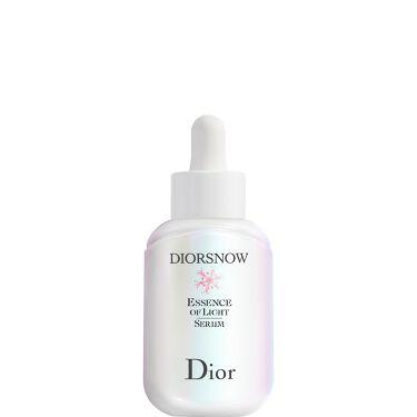 2021/2/26発売 Dior スノー アルティメット エッセンス オブ ライト