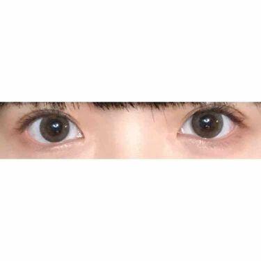 レヴィア/カラーコンタクト/その他を使ったクチコミ(3枚目)