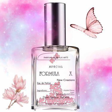 オードパルファム/DAWN Perfume/香水(レディース)を使ったクチコミ(2枚目)