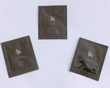 B.A クリーム/B.A/フェイスクリームを使ったクチコミ(1枚目)