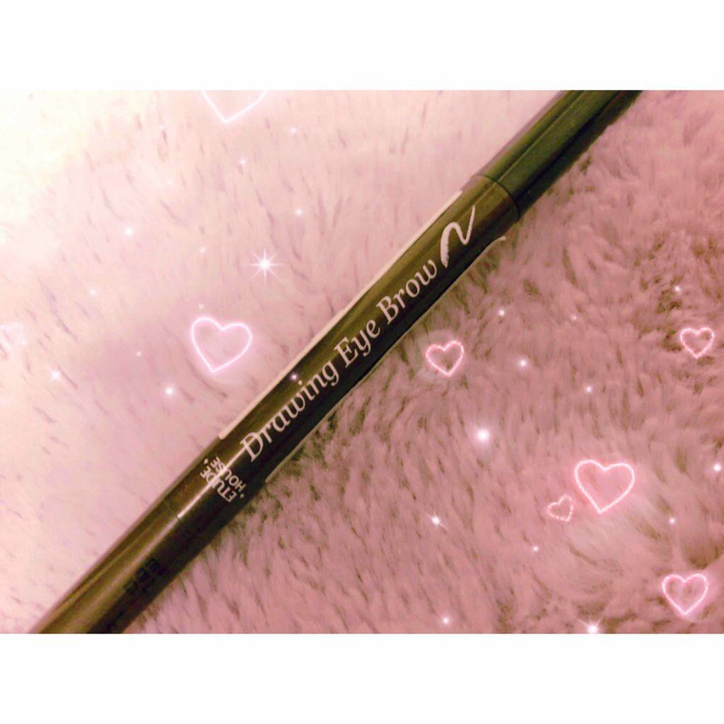 🍬たら子🍬の投稿「私が愛用していているエチュードハウスのド..」