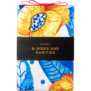 Volume 1 - B sides and rarities ラッシュ