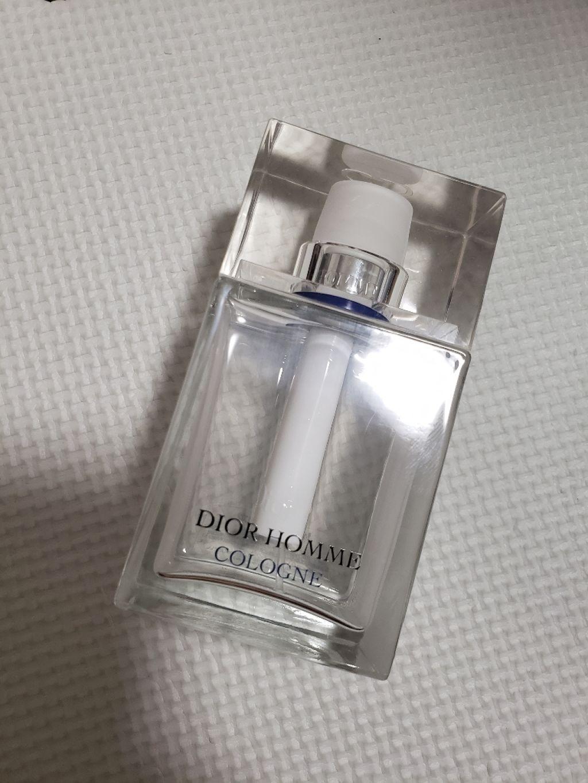 online store 8e675 41048 ディオール オム コロン|Diorの口コミ「正直に言うと、○○オム ...