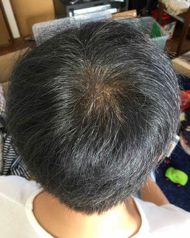 唐さんの「綺和美綺和美 白髪染め カラートリートメント<白髪染め・ヘアカラー・ブリーチ>」を含むクチコミ