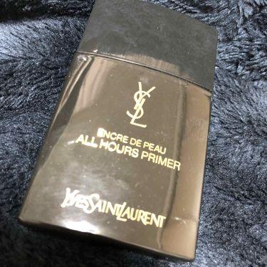 アンクル ド ポー オール アワーズ プライマー/YVES SAINT LAURENT BEAUTE/化粧下地を使ったクチコミ(1枚目)