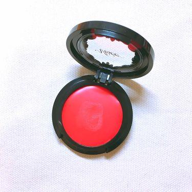 リシェ  リップ&チーク クリーム/ヴィセ/ジェル・クリームチークを使ったクチコミ(1枚目)