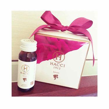 ハニーコラーゲン/HACCI 1912/美肌サプリメントを使ったクチコミ(1枚目)