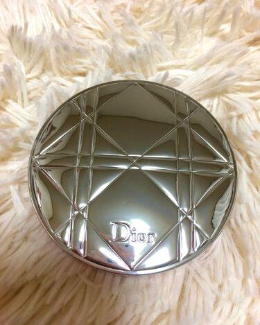 ディオールスキン ミネラル ヌード グロウ パウダー/Dior/プレストパウダーを使ったクチコミ(3枚目)