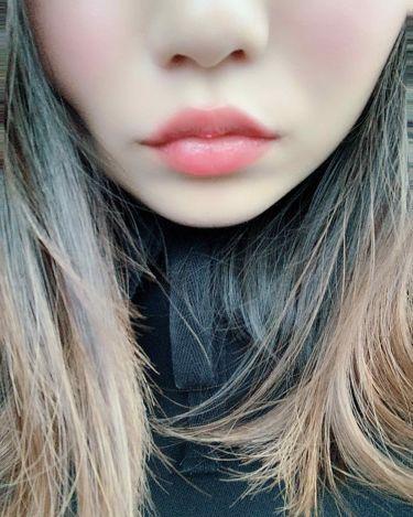ルージュアリュールリクィッドパウダー/CHANEL/口紅を使ったクチコミ(2枚目)