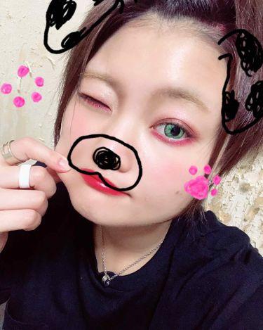 #CHOU  CHOU  カラーコンタクト/その他/カラーコンタクトレンズを使ったクチコミ(2枚目)