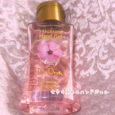【画像付きクチコミ】フェルナンダフレグランスハンドジェル ザワンハンドジェル欲しいな〜とAmazonをうろうろしていたら運良くゲット。このシリーズの香りなのかな?普通のハンドジェルとは違って、花の香りがします。可愛いし持っていてウキウキします。