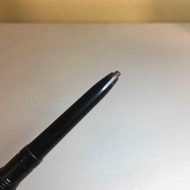 ラインマニア/MAJOLICA MAJORCA/ペンシルアイライナーを使ったクチコミ(2枚目)