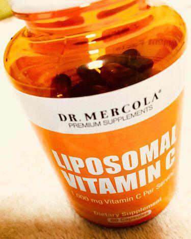 リポソーマルビタミンC/その他/美肌サプリメントを使ったクチコミ(1枚目)