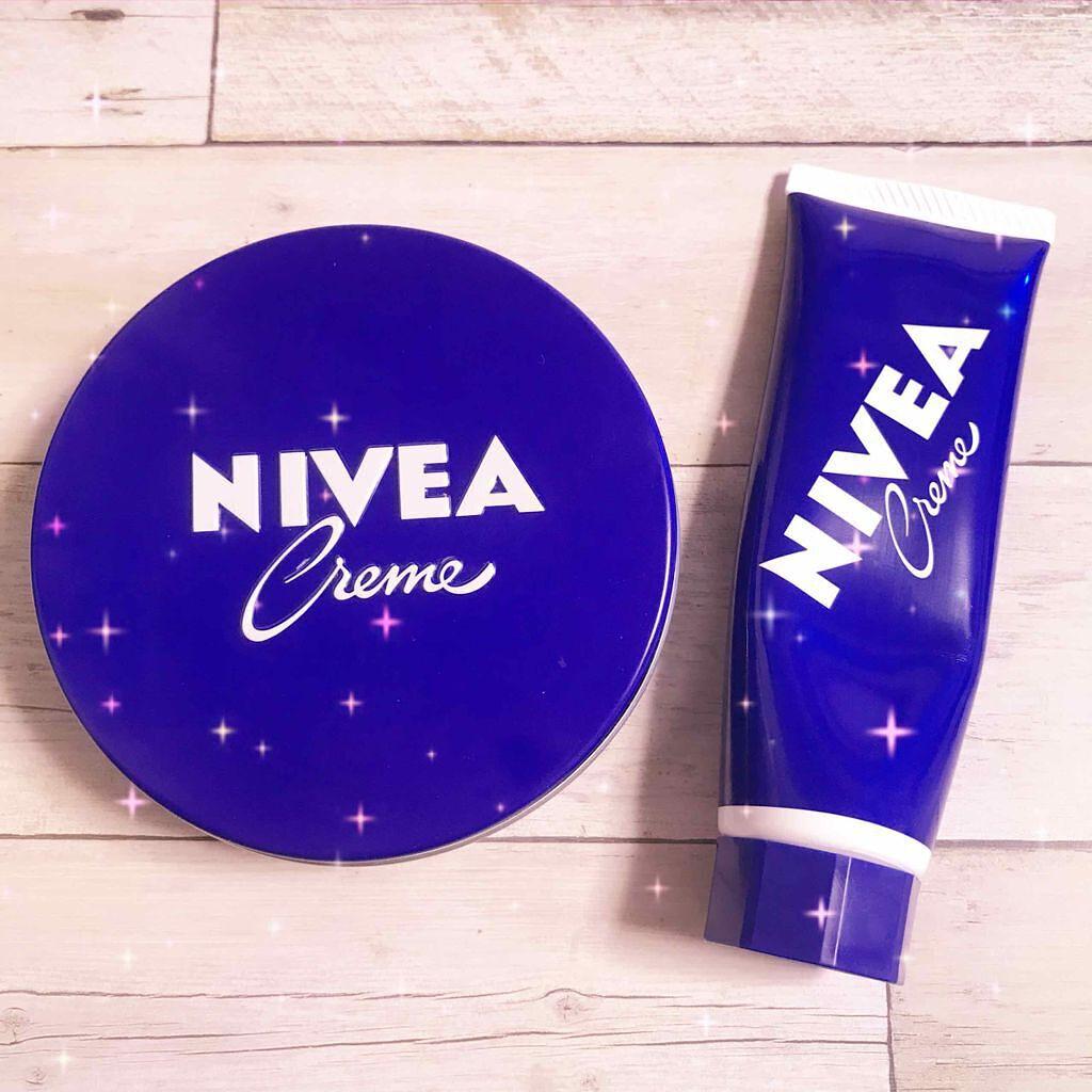 【完全版】ニベア青缶で顔から体までしっとりもち肌へ!万能すぎる効果的な使い方10選のサムネイル