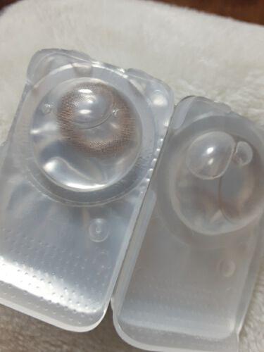 TOPARDS/TOPARDS/カラーコンタクトレンズを使ったクチコミ(3枚目)