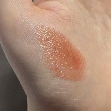 センシュアルスパイシーヌードバーム/HERA/口紅を使ったクチコミ(4枚目)