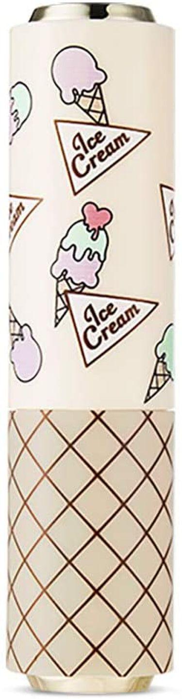 ディアマイティントリップトーク ケース #45 アイスクリーム
