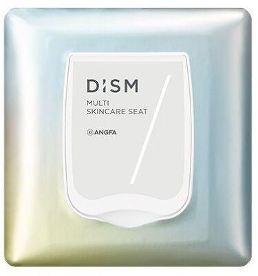 2021/4/21発売 DISM ディズム マルチスキンケアシート