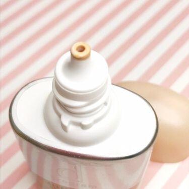 アレルバリア エッセンス BB N/d プログラム/BBクリームを使ったクチコミ(2枚目)