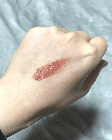 ルージュ アンリミテッド マット/shu uemura/口紅を使ったクチコミ(3枚目)