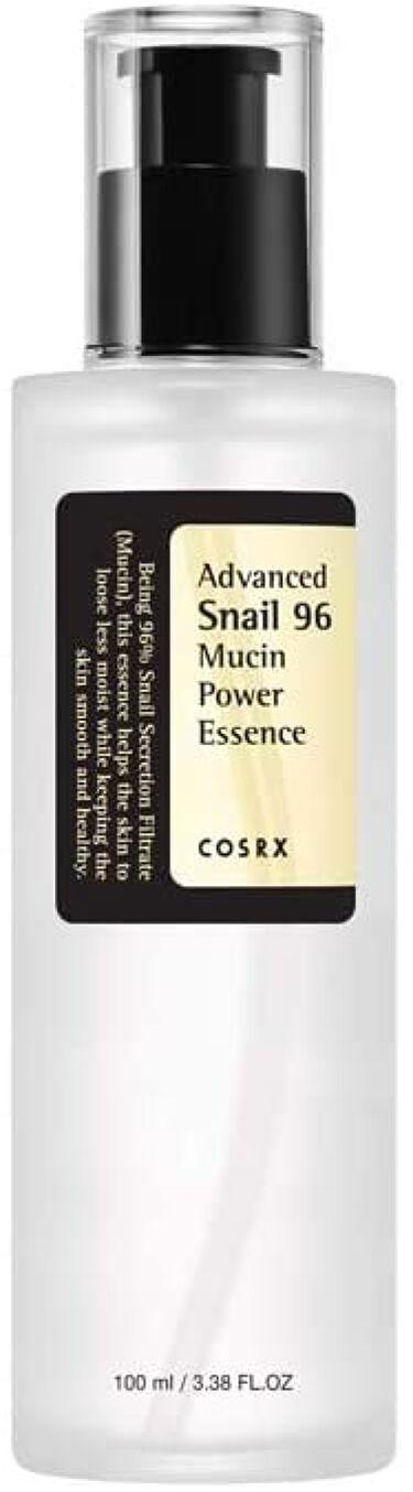 アドバンスド スネイル96 ムチン パワーエッセンス COSRX.INC