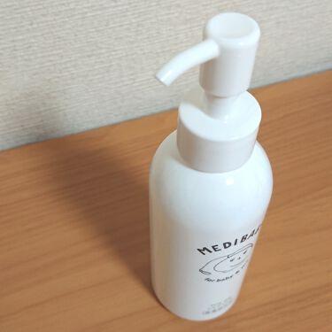薬用保湿ミルクジェル/MEDIBABY/乳液を使ったクチコミ(3枚目)