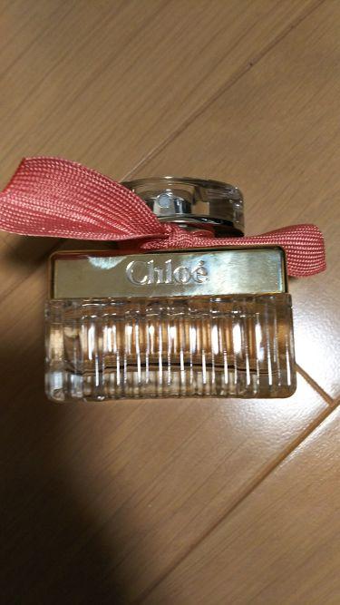 ローズ ド クロエ オードトワレ/クロエ/香水(レディース)を使ったクチコミ(1枚目)