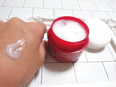 ネイチャーコンク 薬用 モイスチャーゲル/ネイチャーコンク/オールインワン化粧品を使ったクチコミ(4枚目)
