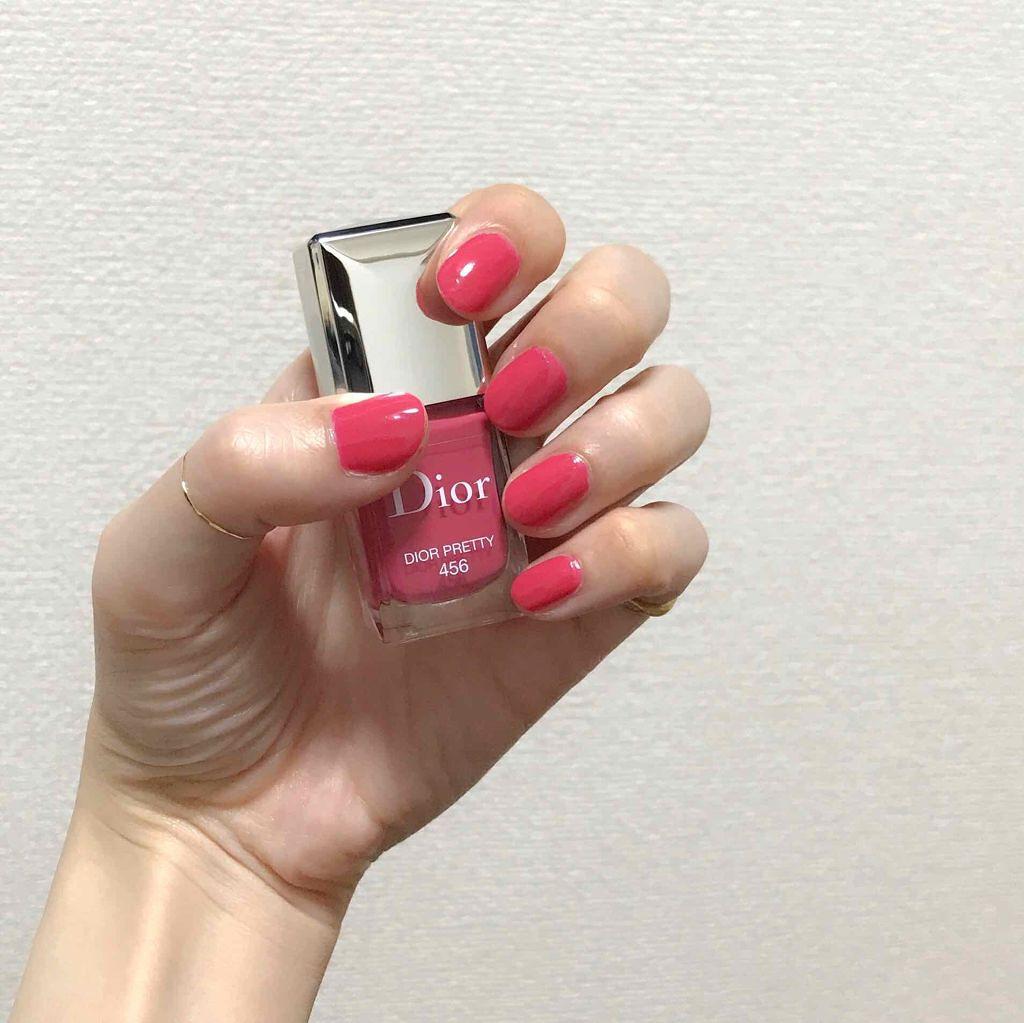 new product 3a86e 8dbbc Dior ネイルケア