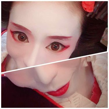 紅/SHISEIDO/口紅を使ったクチコミ(2枚目)