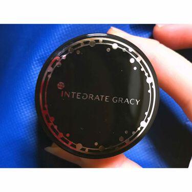 にしまさんの「インテグレート グレイシィモイストクリーム ファンデーション<クリーム・エマルジョンファンデーション>」を含むクチコミ