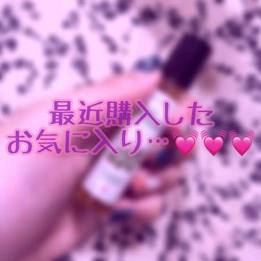 ハーブオイル33+7 ロールオン/nahrin/香水(メンズ)を使ったクチコミ(1枚目)