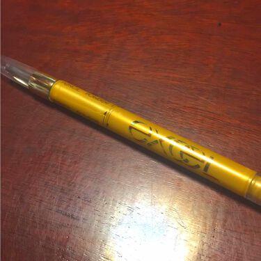 パウダー&ペンシル アイブロウEX/エクセル/アイブロウペンシルを使ったクチコミ(1枚目)