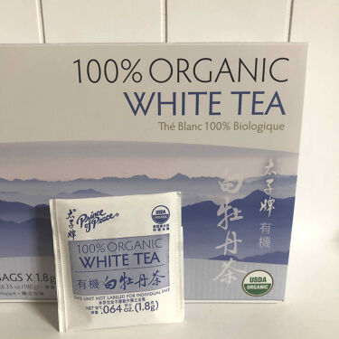🍓anna🍓 on LIPS 「美人になるお茶、若返りのお茶、不老不死のお茶など女性にとって嬉..」(2枚目)