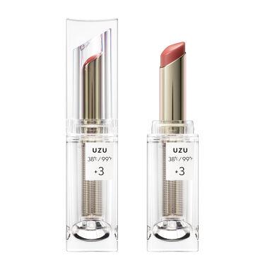 38°C / 99°F Lipstick <TOKYO> +3 CORAL-PINK