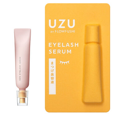 THE まつ毛美容液 UZU BY FLOWFUSHI