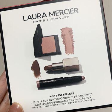 2021/7/8発売 ローラ メルシエ / LAURA MERCIER プティ コレクシオン ベストカラー