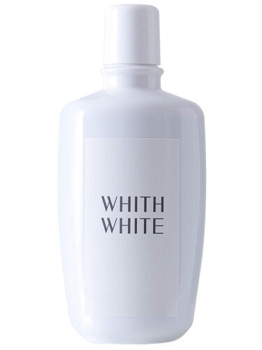ホワイトニング マウスウォッシュ