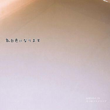 メディテーションバスt/AYURA/入浴剤を使ったクチコミ(5枚目)